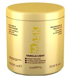 Маска для волос Imperity Professional Milano Vanilla Light, 1000 мл