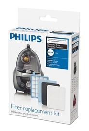 Tolmuimejafiltri komplekt Philips FC8058/01