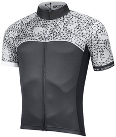 Force Finisher Slim Jersey Grey S