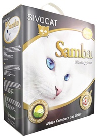 Sivocat Cat Litter Samba Ultra Hygiene 6L