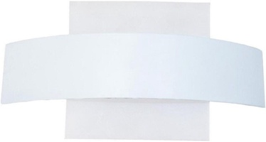 Light Prestige Faeto Wall Lamp 6W LED White