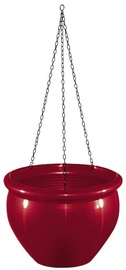 Emsa Hanging Planter Siena Nobile Ø26x19cm Ruby