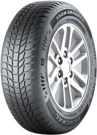 Autorehv General Tire Snow Grabber Plus 235 60 R18 107H XL
