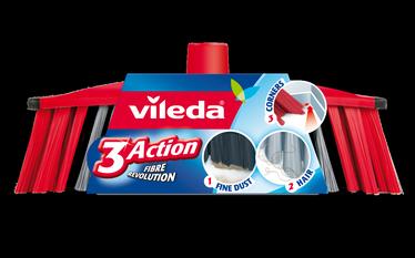 Hari Vileda 3action + vars