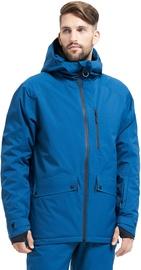 Audimas Mens Ski Jacket Blue XXL