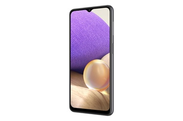 Мобильный телефон Samsung Galaxy A32, черный, 4GB/128GB