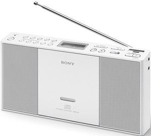 Sony ZS-PE60 White