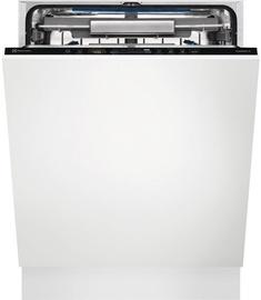 Bстраеваемая посудомоечная машина Electrolux EEC67300L White