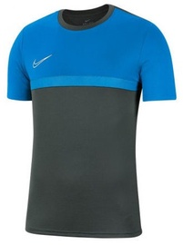 Nike Dry Academy PRO TOP SS BV6926 075 Grey Blue XL