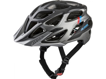 Alpina Sports Mythos 3.0 L.E. Helmet 52-27 Grey/Blue