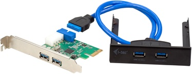I-Tec PCI-E USB 3.0 Extension Card