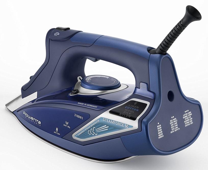 Rowenta DW 9240 Blue