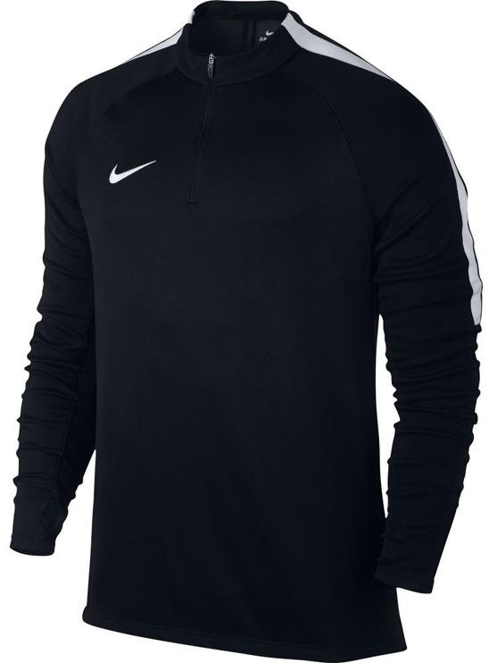 Nike Squad Drill LS Top 807063 010 Black L
