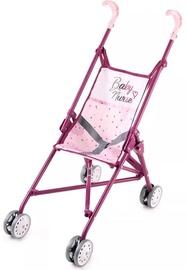 Nukukäru Smoby Baby Nurse Foldable Stroller