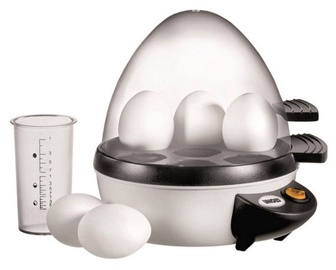 Unold Egg Cooker 38641 White