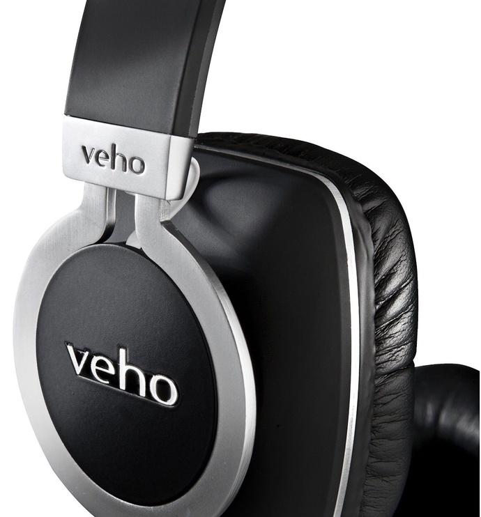 Kõrvaklapid Veho 360° Z8 Black