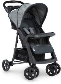 Hauck Shopper Neo II Grey/Charcoal