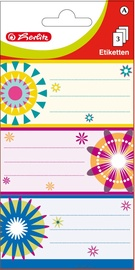 Herlitz Stickers For School 830307