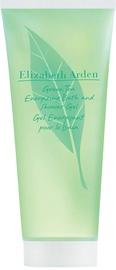 Elizabeth Arden Green Tea 200ml Bath and Shower Gel