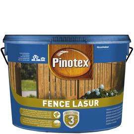 Puidukaitsevahend Pinotex Fence, pihlakas, 10L