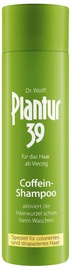 DR. KURT WOLFF Plantur 39 Phyto - Caffeine 250ml Shampoo For Colored Hair