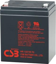 CSB Battery HRL1223W 12V/23W