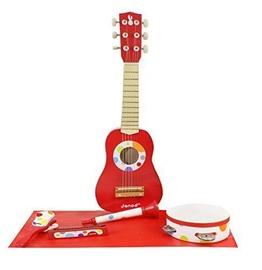 Janod Confetti Music Live Musical Set J07626