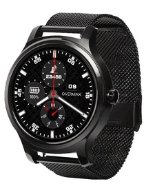 Overmax Touch 2.6 Smartwatch Black