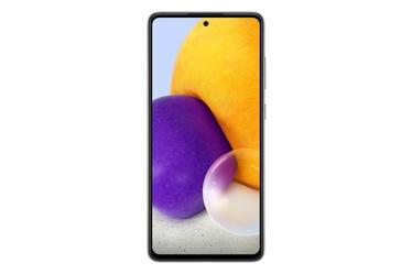Мобильный телефон Samsung Galaxy A72 SM-A725F, черный, 6GB/128GB