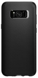 Spigen Liquid Air Case For Samsung Galaxy S8 Black