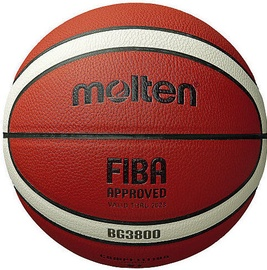 Molten Basketball B6G3800 Orange Size 6
