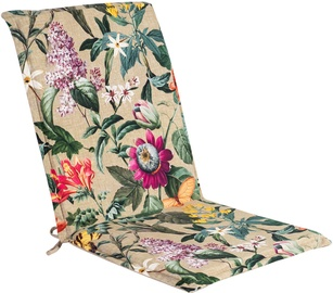 Home4you Chair Cover Amazonia 42x90x3cm Beige