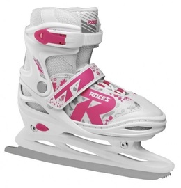Roces Jokey Ice 2.0 Ice Skating White/Pink 38-41
