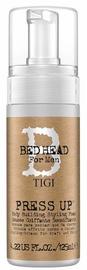 Tigi Bed Head For Men Press Up Body Building Styling Foam 125ml