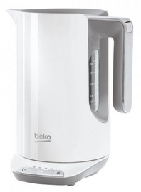 Elektriline veekeetja Beko WKD6246W, 1.6 l