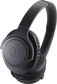 Audio-Technica AT-SR30BT Over-Ear Headset Black