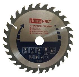 HausHalt Saw Wood Blade 125x22.23mm 30T