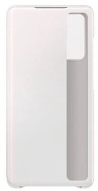 Samsung Smart Clear Cover For Samsung Galaxy S20 FE White