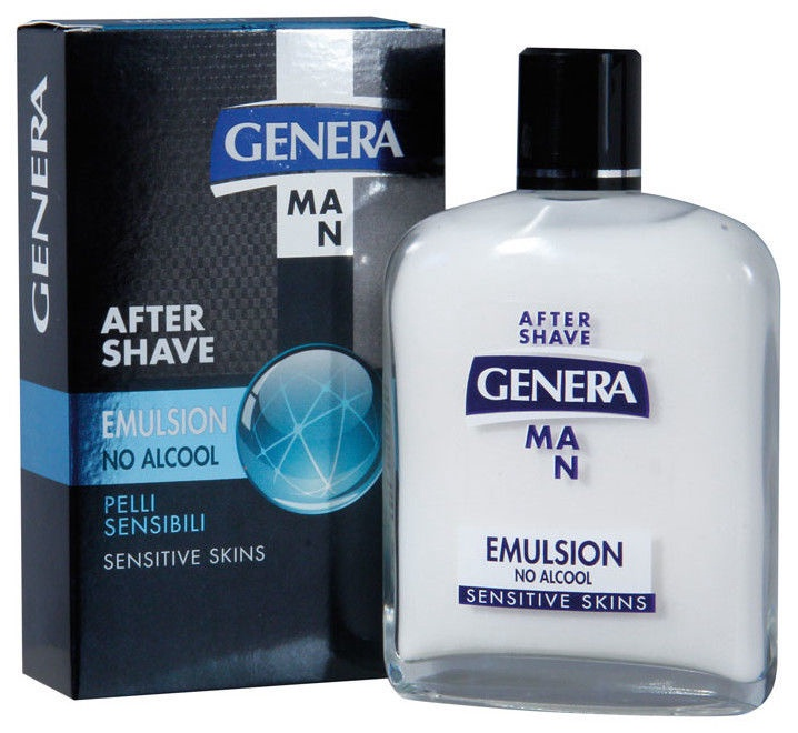 Genera Man After Shave Emulsion 100ml