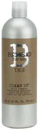 Tigi Bed Head Men Clean Up Shampoo 750ml