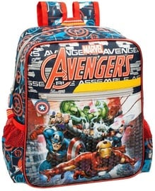 Marvel Premium Backpack Avengers 3D 61216
