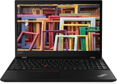"""Sülearvuti Lenovo ThinkPad T T15 Gen 2 20W40029MH PL Intel® Core™ i5, 16GB/256GB, 15.6"""""""