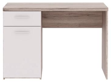 SN Writing Desk WNB935 T19 White