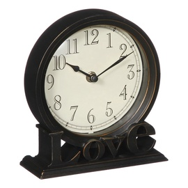 JJA Table Clock 137318 19X17.2cm