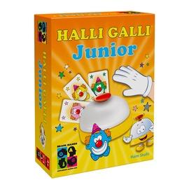 Lauamäng Brain Games Halli Galli Junior