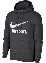 Nike M Hoodie PO JDI 886496 071 Grey XL