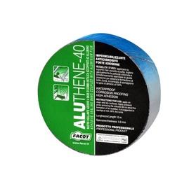 Facot Chemicals Tape Aluthene 40 ALUQUA0050 10m