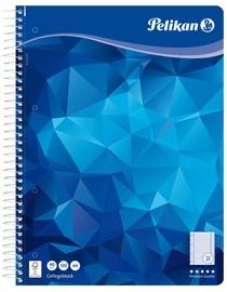 Pelikan Spiral Notepad A4/120p 100090