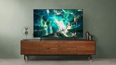 Televiisor Samsung UE55RU8002UXXH