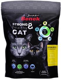 Super Benek Strong & Healthy Cat Sterilised 400g